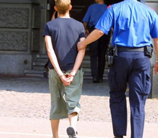 Avocat infraction des mineurs à Calais