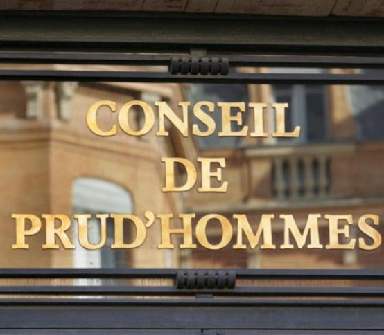 Avocat Conseil des prud'hommes Calais